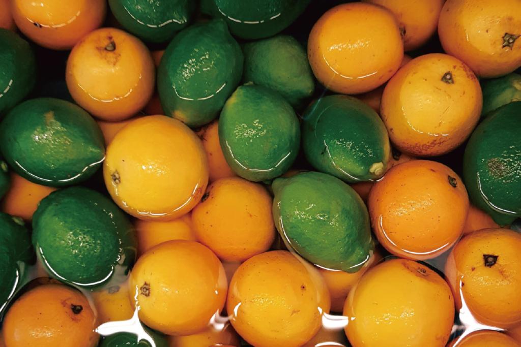 檸檬冰沙的前身